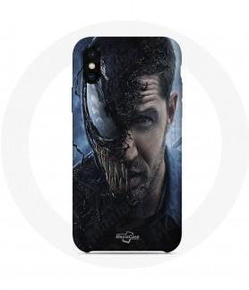 iPhone X Case Venom