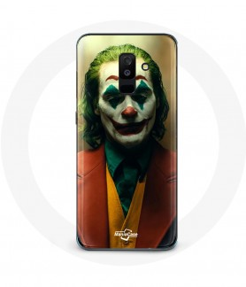 Galaxy A6 2018 Joker Case