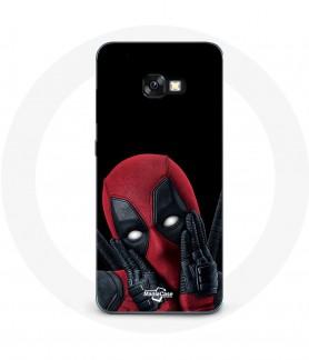 Coque Galaxy A7 2017 Deadpool