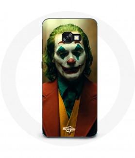 Coque Galaxy A7 2017 Joker