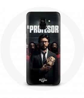 Galaxy A8 case La Casa De...