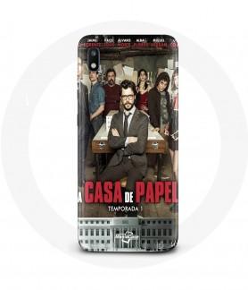 Galaxy A10 Case La Casa De...