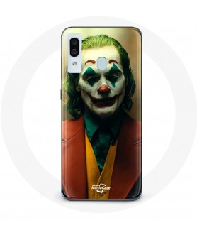 Galaxy A20 Joker Case