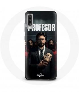 Galaxy A50 case La Casa De...