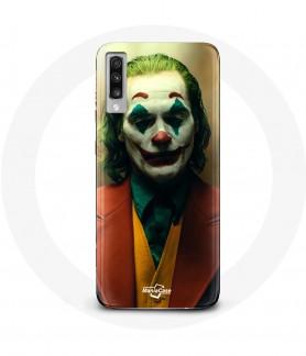 Coque Galaxy A50 Joker
