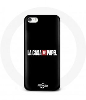 Iphone 6 case La Casa de Papel