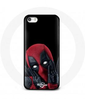 Deadpool iPhone 6 plus case
