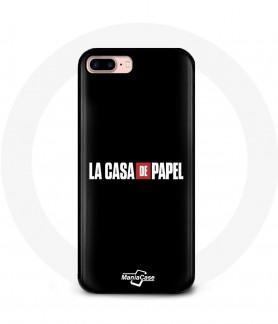 La Casa de Papel Iphone 7 Case