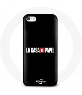 La Casa de Papel Iphone 8 Case