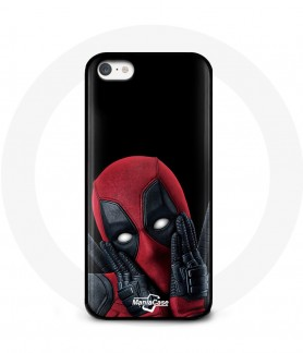 Deadpool iPhone 8 case