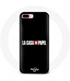 La Casa de Papel Iphone 8...