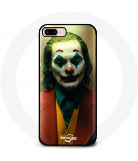 Joker iphone 8 plus case