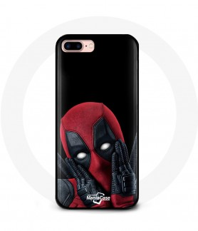 Deadpool iPhone 8 Plus Case