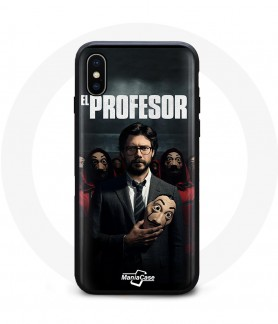 Iphone X Case La Casa de...