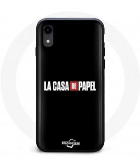 Iphone XR Case La Casa de...