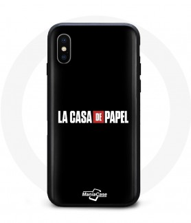 IPhone X Max Case La Casa...