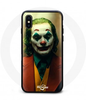 IPhone X Max Case Joker