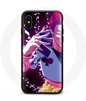 IPhone X Max case Hunter x...
