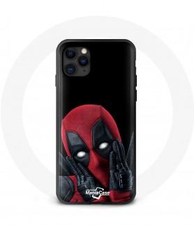 IPhone 11 Pro Case Deadpool