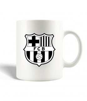 achat mug fc barcelone