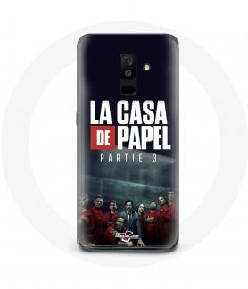 Samsung Galaxy A6 2018 case...