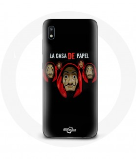 Samsung Galaxy A10 case La...