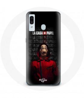 Samsung Galaxy A20 case La...