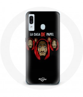 Samsung Galaxy A20 case La...