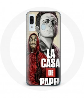 Coque Samsung Galaxy A30 La...