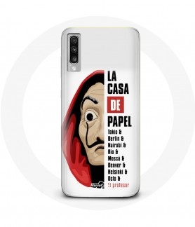 Samsung Galaxy A50 Case La...