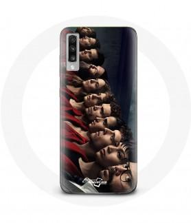 Coque Samsung Galaxy A50 La...