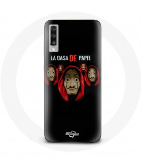 Samsung Galaxy A70 case La...