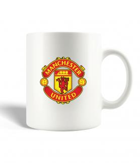 Achat mug manchester united