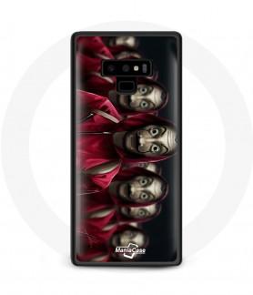 Samsung Galaxy Note 9 case...