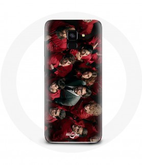 Samsung A8 Coque La Casa De...