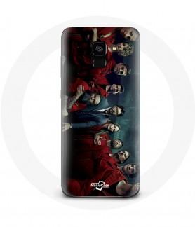 Samsung Galaxy A8 Case La...