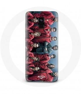 Samsung Galaxy A8 Case Casa...