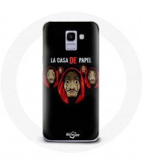 Samsung Galaxy J6 2018 Case...