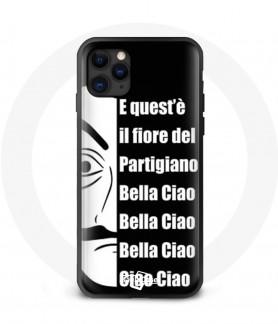 iPhone 11 Pro Max Case  La Casa De Papel Bella Ciao