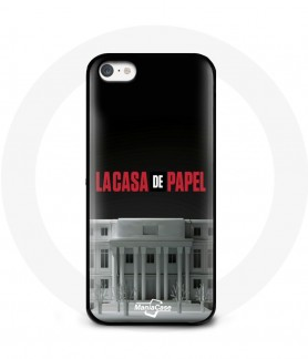 Iphone 8 case La Casa De...