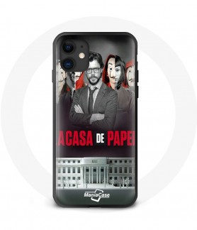 Iphone 11 case La Casa De...