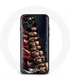 Iphone 11 Pro case La Casa De Papel Season 5