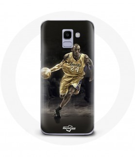 Case Galaxy J6 Kobe bryant...