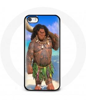 Iphone 6 case moana Maui hook