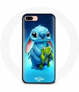 Iphone 7 case Stitch and...