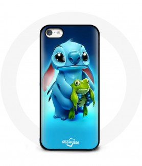 Iphone 8 case Stitch and...