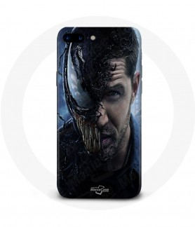 iPhone 7 plus Phone Case Venom
