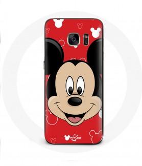 Galaxy S6 Edge mickey mouse case