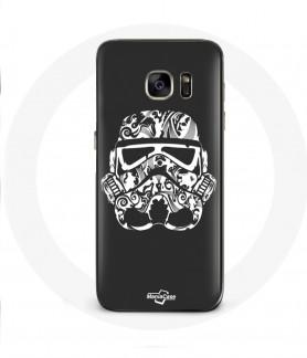 Galaxy S6 Edge case star wars maniacase soldiers