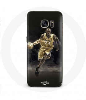 Galaxy S6 Edge Kobe bryant lakers 24 NBA case